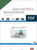 IEC61131 Introduccion a la norma universal de los plc.pdf