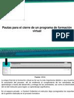 Pautas para cierre de un programa virtual.pdf