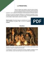 La Prehistoría Juan David Gerardino.docx