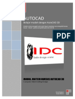 MODUL KURSUS AUTOCAD 3D.pdf