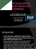 Diversi Dalam SPPA Indonesia
