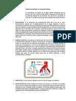 COMPLICACIONESDE LA VIA ENDOVENOSA.docx