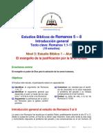 01. Introducción El evangelio de la justificación por la fe en Jesucristo [Rom] A.pdf
