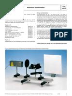 Michelson PHYWE.pdf