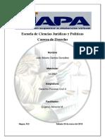 TAREA 2 DERECHO PROCESAL CIVIL II.docx
