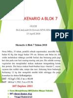 PLENO SKENARIO A BLOK 7  2018.pptx