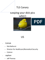 DEFCON-23-Evilrob-Xaphan-TLS-Canary-Keeping-Your-Dick-Pics-Safer.pdf