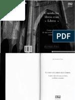 Cuando los libros eran Libros. Juan García Única.pdf