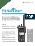 XiR-P8600i datasheets.pdf