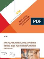 ARTICULACION TEMPORO MANDIBULAR..pptx