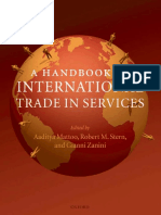 A Handbook of International Trade in Services.pdf