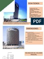 Torre Interbank Ppt