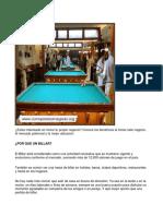 Como poner un Billar.pdf