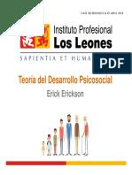 Enviando Clase 3 psicología del desarrollo II.pdf