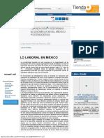 Lo Laboral En México - Libro Gratis.pdf