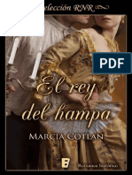 El rey del hampa - Marcia Cotlan .pdf