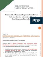 3. Lección 10 - Aplicación Del Derecho Extranjero- Kub III