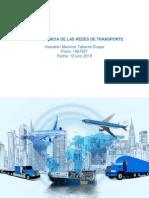1 LA IMPORTANCIA DE LAS REDES DE TRANSPORTE.docx