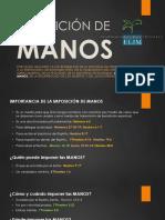 IMPOSICIÓN DE MANOS.pptx