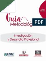 guía investigación y desarrollo profesional PADEP final-1.pdf