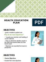 Designing HEALTH EDUCATION PLAN.pdf