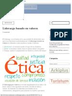 Liderazgo basado en valores  LosRecursosHumanoscom.pdf