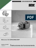 SEW motor DRS-DRE-DRP.pdf