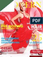 Modern Magazine Nov/Dec 2010