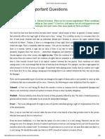 Torts Imp.Questions.pdf