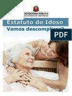 Cartilha Do Idoso_descomplicar
