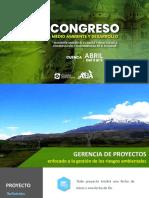 Congreso Medioambiental - Cuenca abril 2019.1.0.pptx