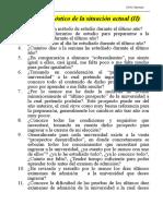 Autodiagnóstico de La Situación Actual II-FREELIBROS.org
