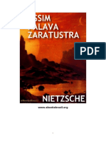 Assim Falou Zaratustra - Friedrich Nietzsche.pdf