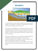 NIVEL FREÁTICO.docx