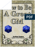 How to be a Great GM.pdf