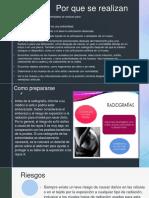 TÉCNICAS RADIOGRÁFIAS 2018.pptx