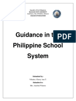 Guidance in the Philippine School System.docx