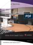 LEXISNEXIS Law Certified Training Manual