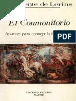 394961408-San-Vicente-de-Lerins-El-Conmonitorio-Apuntes-Para-Conocer-La-Fe-Verdadera.pdf