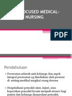 Family Focused Medical-Surgical Nursing