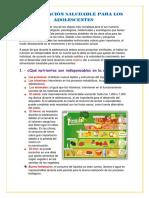ALIMENTACIÓN SALUDABLE PARA LOS ADOLESCENTES.docx