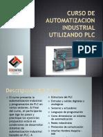 Charla PLC -