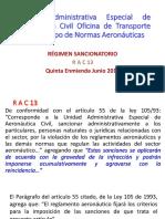 Unidad Administrativa Especial de Aeronáutica Civil Oficina De