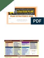 4.1 Plan Estrategico 2019 1