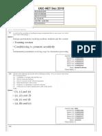 2018 NET answer keys.pdf