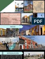 proyecto en centros historicos