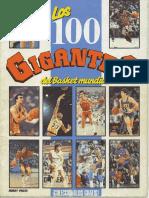 Los 100 Gigantes Del Basket Mundial (Album De Cromos 1987) Escaneado Por Mobetterblues.pdf