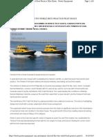 Yanmar for pilot boat in Australia.pdf