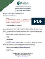 Aula 02 Direito Administrativo.pdf