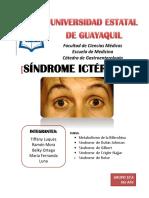 SÍNDROME ICTÉRICO.docx